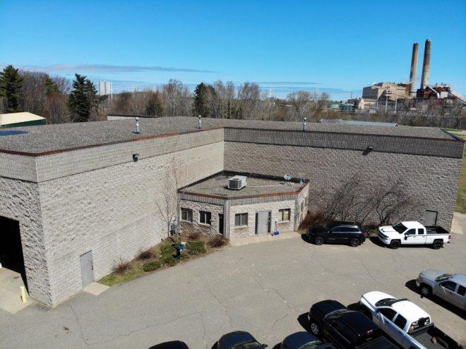Marquette Warehouse